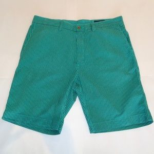 Cremieux CASSIS S45HX265 Sea Green Mens Shorts